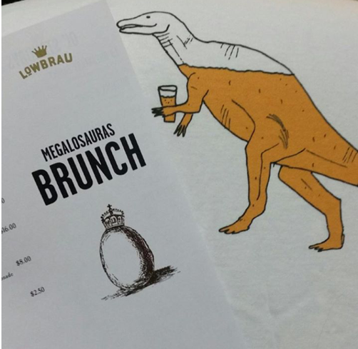 megalosaurus-brunch-at-lowbrau